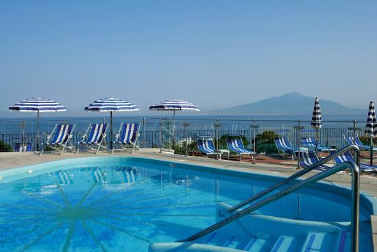 Photo of Grand Hotel De La Ville Sorrento