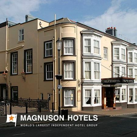 Photo of Yelf's Hotel Ryde
