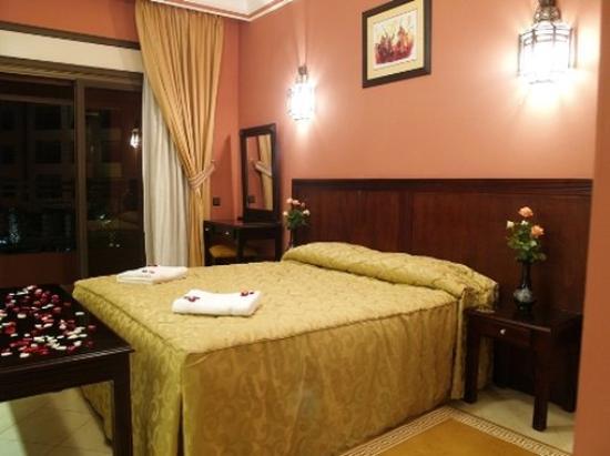 Ryad Mogador Menzah: Guest Room