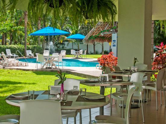 Comfort Inn Puerto Vallarta : Pool