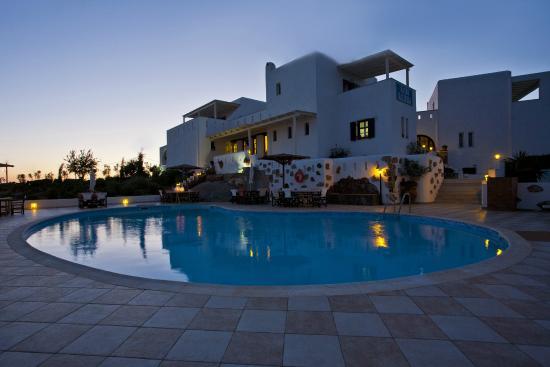 Naxos Kalimera Hotel