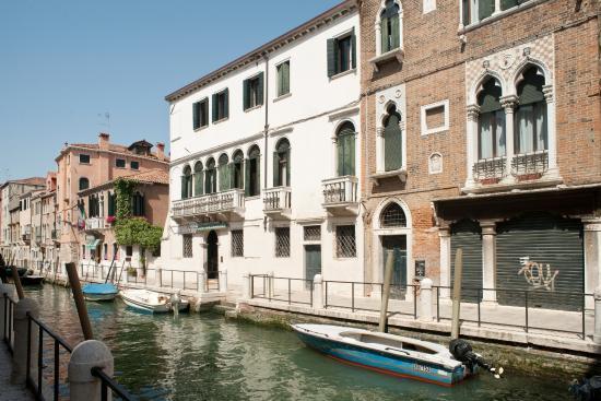 Photo of Hotel alla Salute Venice