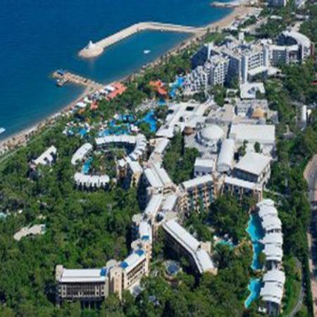Photo of Rixos Sungate Antalya