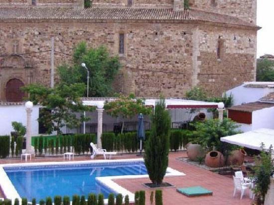 Hotel Casa Palacio
