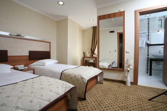 Arca Suite Hotel