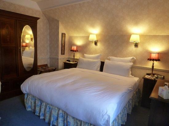 克雷古爾洛奇飯店