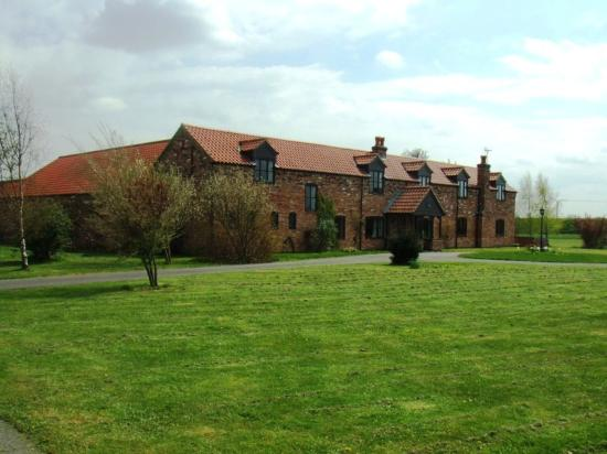 Norton Lodge Hotel & Conference Centre