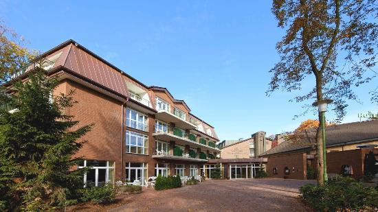 Waldhotel Tannenhauschen