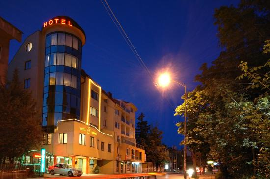 Photo of BEST WESTERN Lozenetz Hotel Sofia