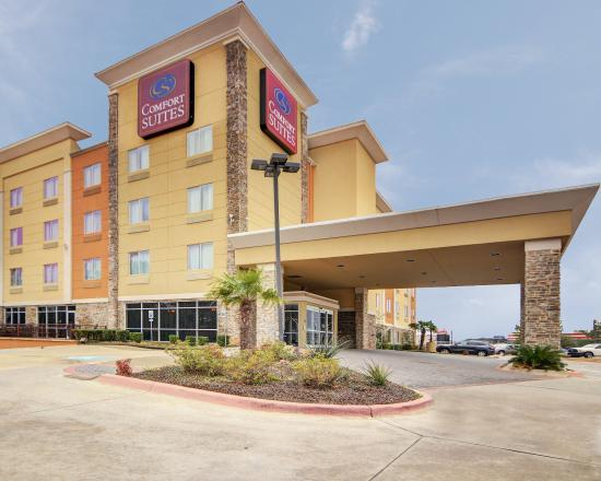 Photo of Comfort Suites - Kilgore