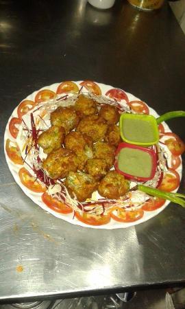 Angan Fine Dining Restaurant