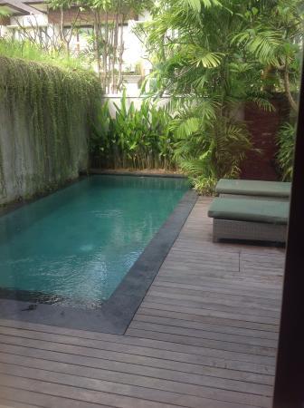 Kampoeng Villa: Beautiful villas