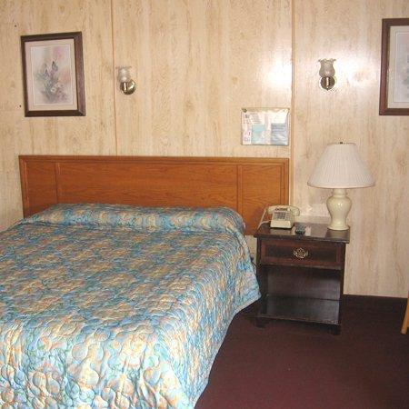 Goode, VA: Guest Room