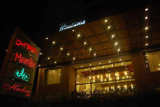 Harrisons Hotel