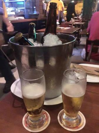 Bar Temperu's