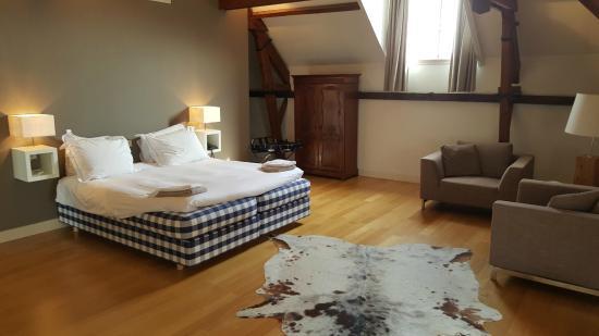 Stempels Hotel: Junior Suite