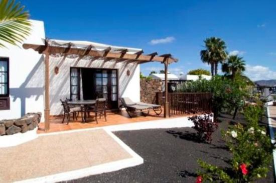 Photo of Jardines del Sol Playa Blanca