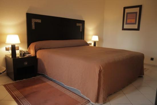Hotel Atlas Asni: ROOM