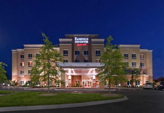 Photo of Fairfield Inn & Suites by Marriott - Louisville East