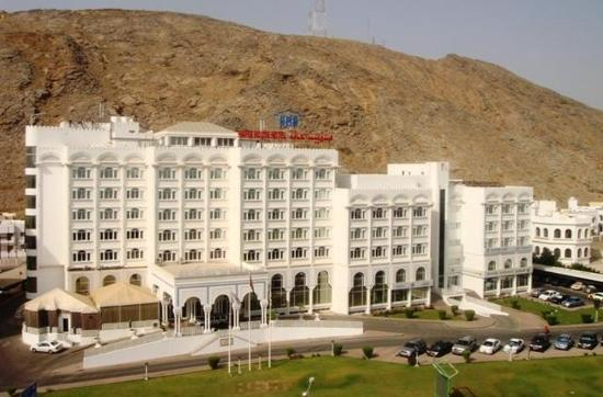 Photo of Haffa House Hotel Muscat