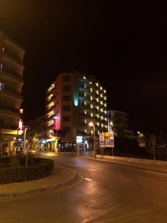 Hotel Orosol: Hotel