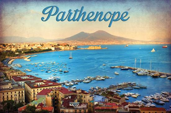 ‪Parthenope Restaurant‬