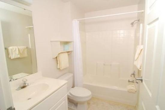 Affordable Suites Gastonia: Guest room