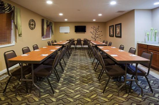 Restaurants Sioux City Meeting Room