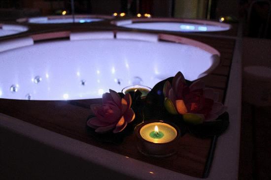 Muladhara Wellness Spa