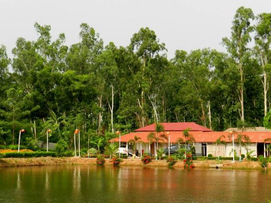 Bed and breakfast i Bankura