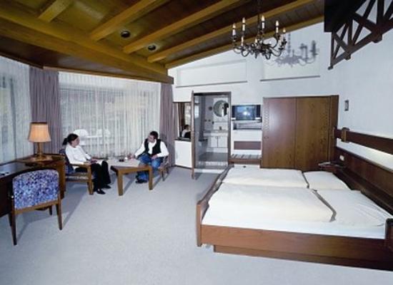 Alpensport-Hotel Seimler : Exterior