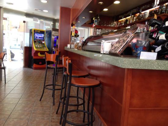 Cafeteria Luar