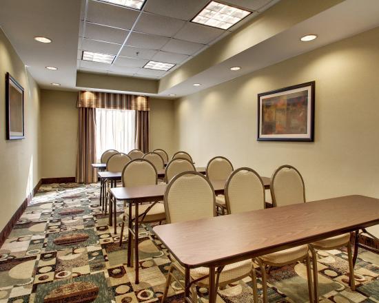 Comfort Suites: MSMEETINGROOM