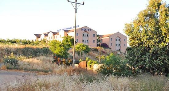 Photo of Savyonei Hagalil Hotel Yesod Hamaala