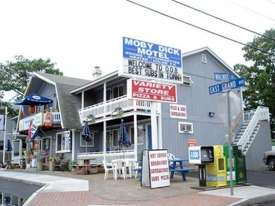 moby dick motel old orchard beach me voir les tarifs