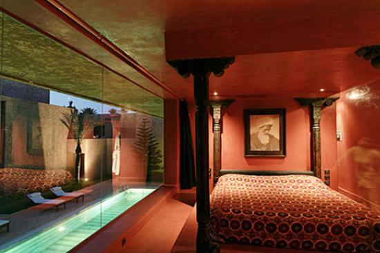 Hôtel Dar Sabra Marrakech : Suite Klasen