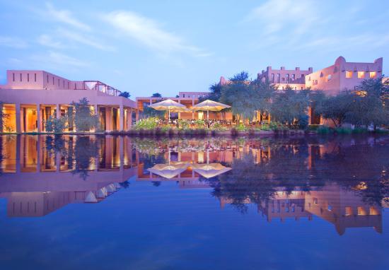 Al Wadi Desert, Ras Al Khaimah, A Ritz-Carlton Partner Hotel