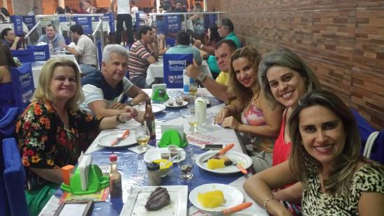 Marquinhos Bar e Restaurante