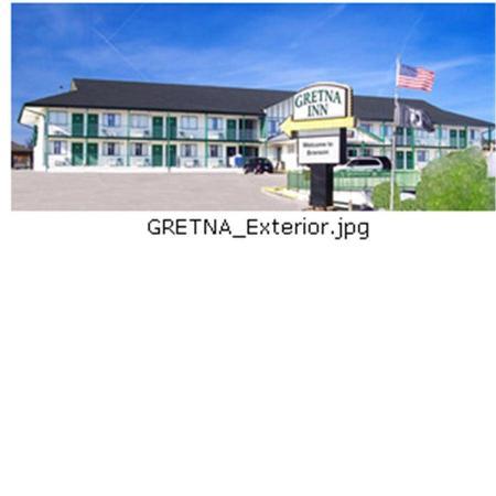 Gretna Inn: Exterior view