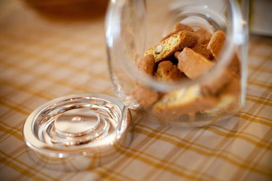 Agriturismo Saragiolo : colazione