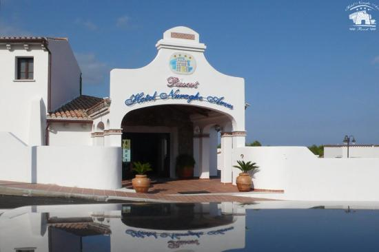 Photo of Hotel Nuraghe Arvu Cala Gonone