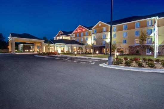 Photo of Hilton Garden Inn North Little Rock