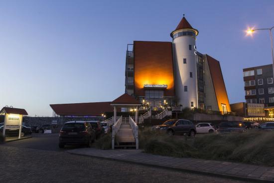Hotel Noordzee : Noordzee, Hotel & Spa