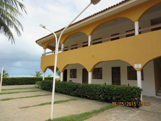 Hotel Pousada Dos Corais