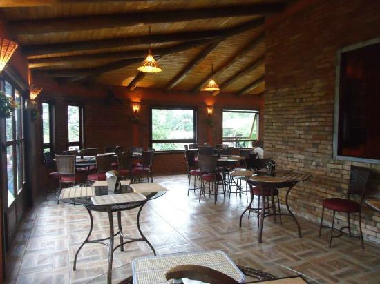 Café Colonial Picture Of Restaurante Colonial Recanto Das