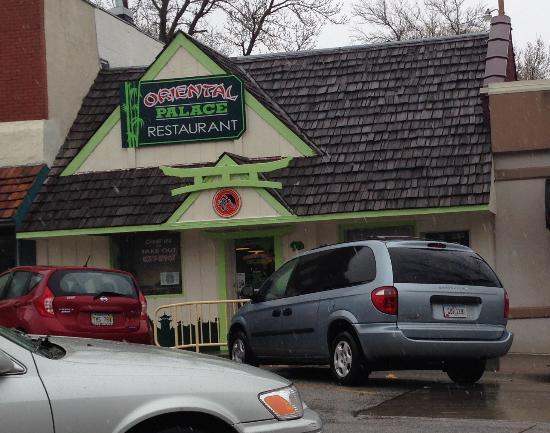 Chinese Food Glenwood Iowa