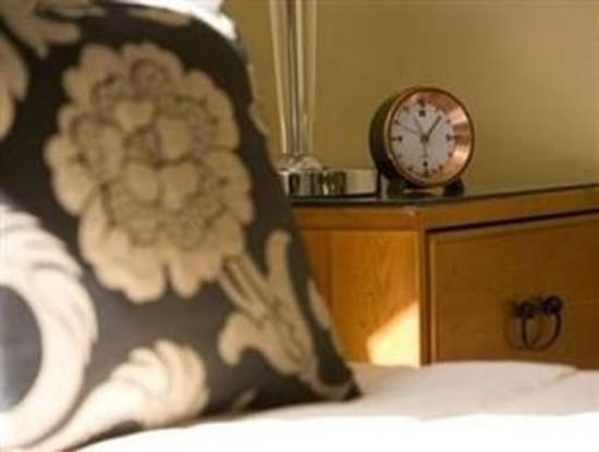 Arrowtown House Boutique Hotel: Guest room