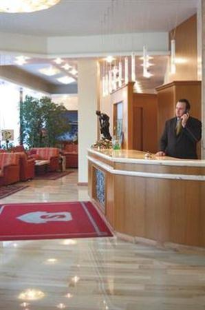Photo of Hotel Santin Pordenone