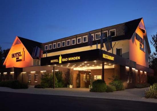호텔 바트 민덴