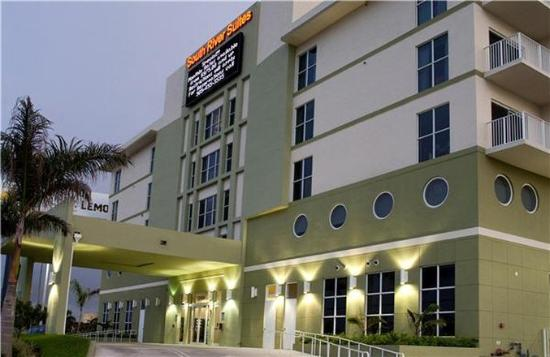 South River Suites